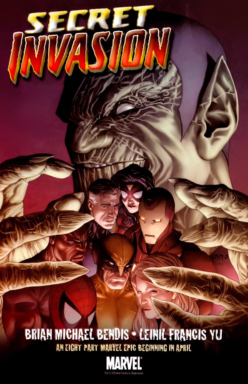 Read online Wolverine (2003) comic -  Issue #64 - 25