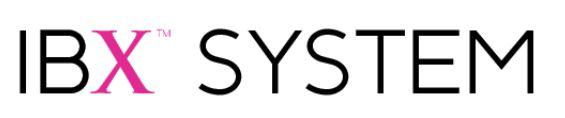 Teen IBX-System hoitoja