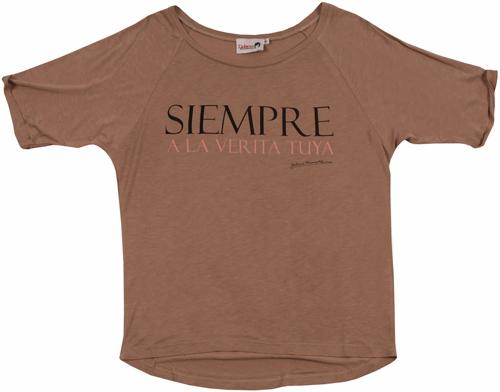 camisetas Dolores Promesas online