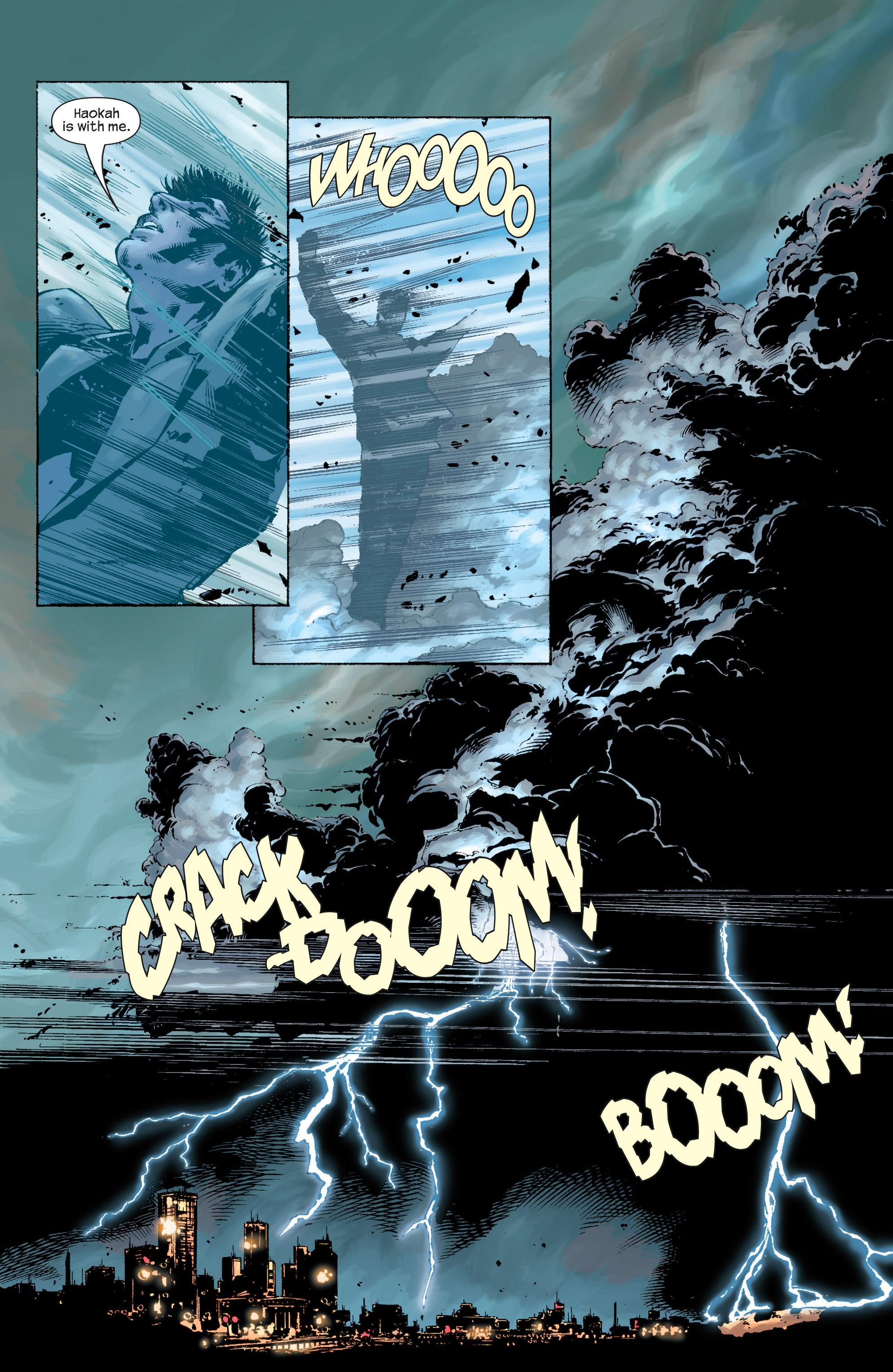 Captain America (2002) Issue #9 #10 - English 20
