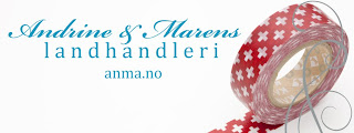 Andrine & Marens Landhandleri