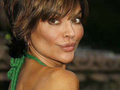 Lisa Rinna Picture