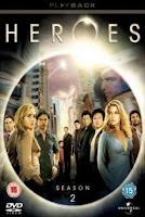 Phim Giải Cứu Thế Giới 2 (HD) - Heroes Season 2 2008 Online