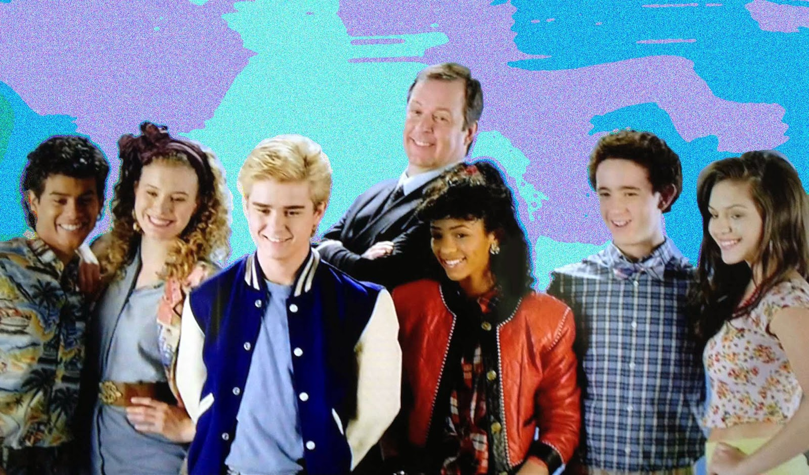 The Unauthorized Saved By the Bell Story | Crappy Candle
