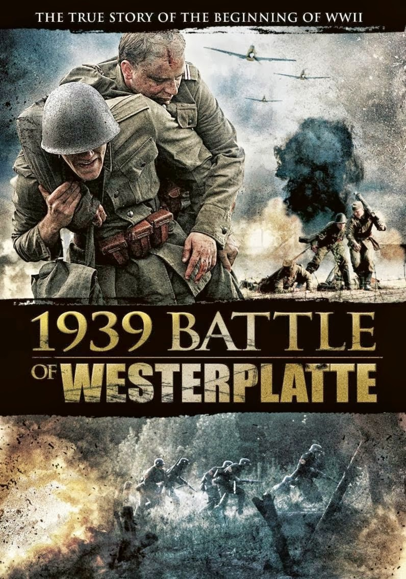 1939: Battle of Westerplatte Legendado