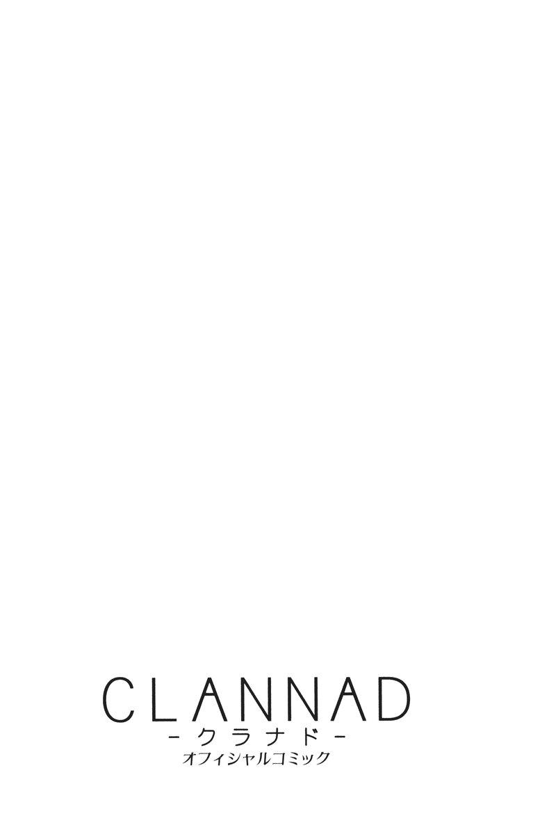 Clannad chap 7 - Trang 38