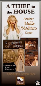 The Stella Madison Capers...