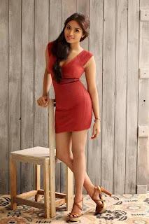 Actress Aishwarya Devan New  Picture Shoot Stills001.jpg