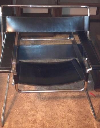 my best friend craig craigslist monday chrome chairs