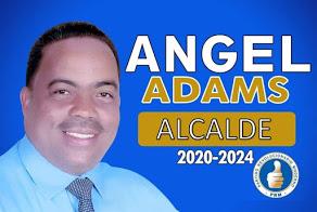 ADAMS ALCALDE 2020