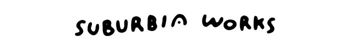 s u b u r b i a w o r k s
