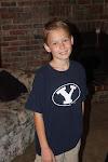 Spencer - age 11