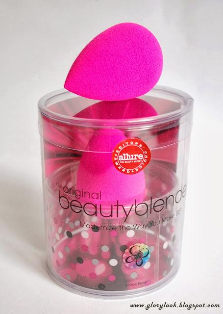 Спонж яйцо Beautyblender
