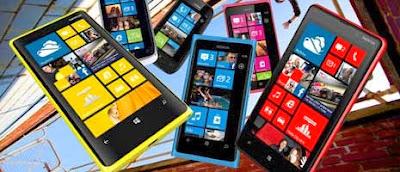 Nokia Lumia Daftar Harga Nokia Lumia Terbaru November 2013 + Spesifikasi