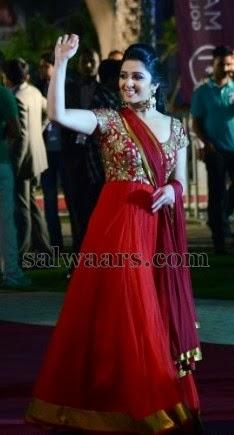 Charmi Floor Length Salwar Kameez