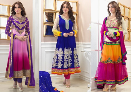 Latest-Anarkali-Collection