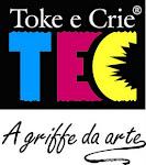 ♥ Parceria Toke e Crie ♥