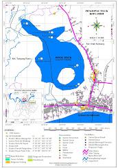Danau Teluk Kota Jambi