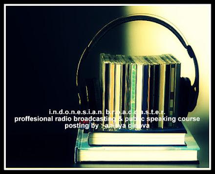 Peran Utama Siaran Radio