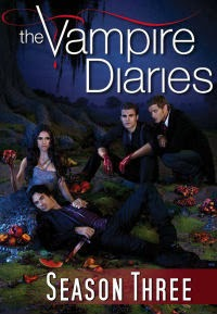 The Vampire Diaries - Season 3