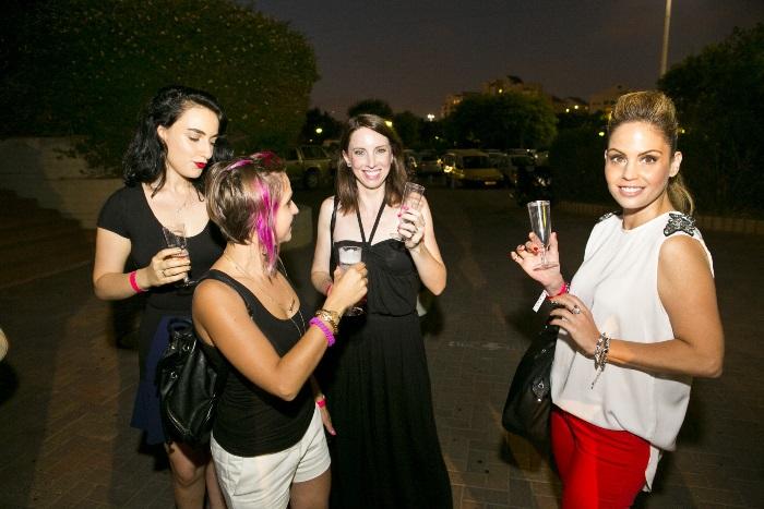 בלוג אופנה Vered'Style דאון טאון תל אביב