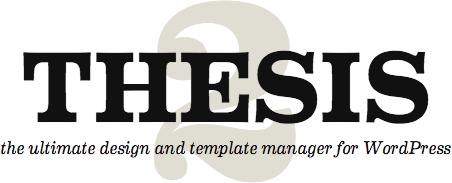 Download Thesis Framework Free