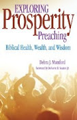 Exploring Prosperity Preaching