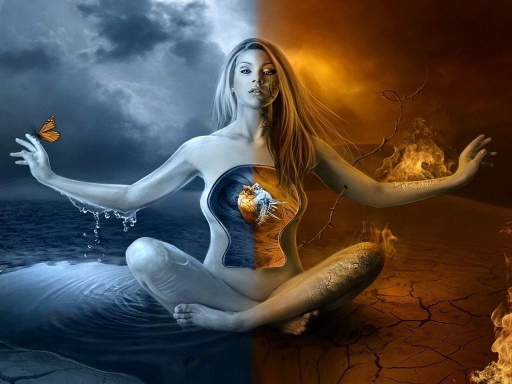 Rahasia dalam meningkatkan inner beauty