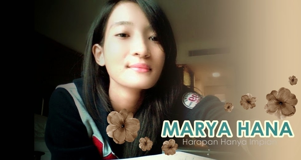 Marya Hana