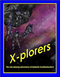 X-Plorers