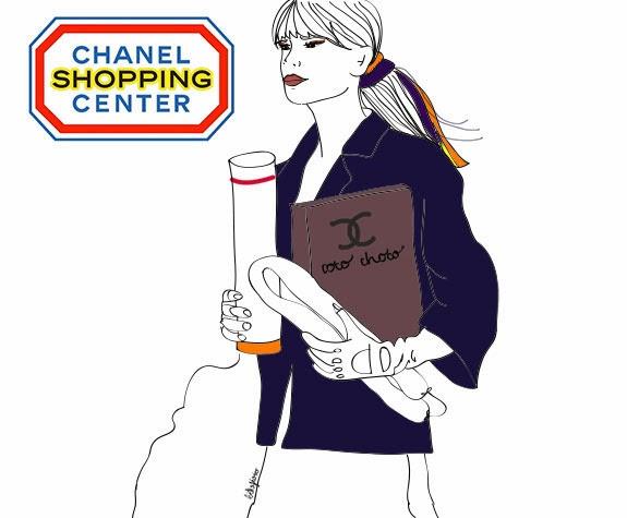 De Chanel al super
