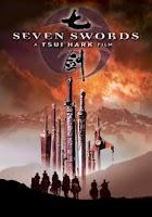 Thất Kiếm Seven Swords