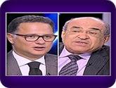 يحدث فى مصر مع شريف عامر و د/ مصطفى الفقى الأربعاء 27-7-2016