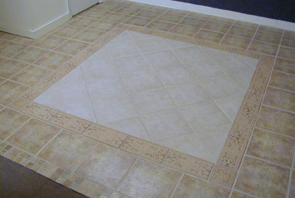 Several Methods Ceramic Tiles Can Certainly Make Your Home Unique