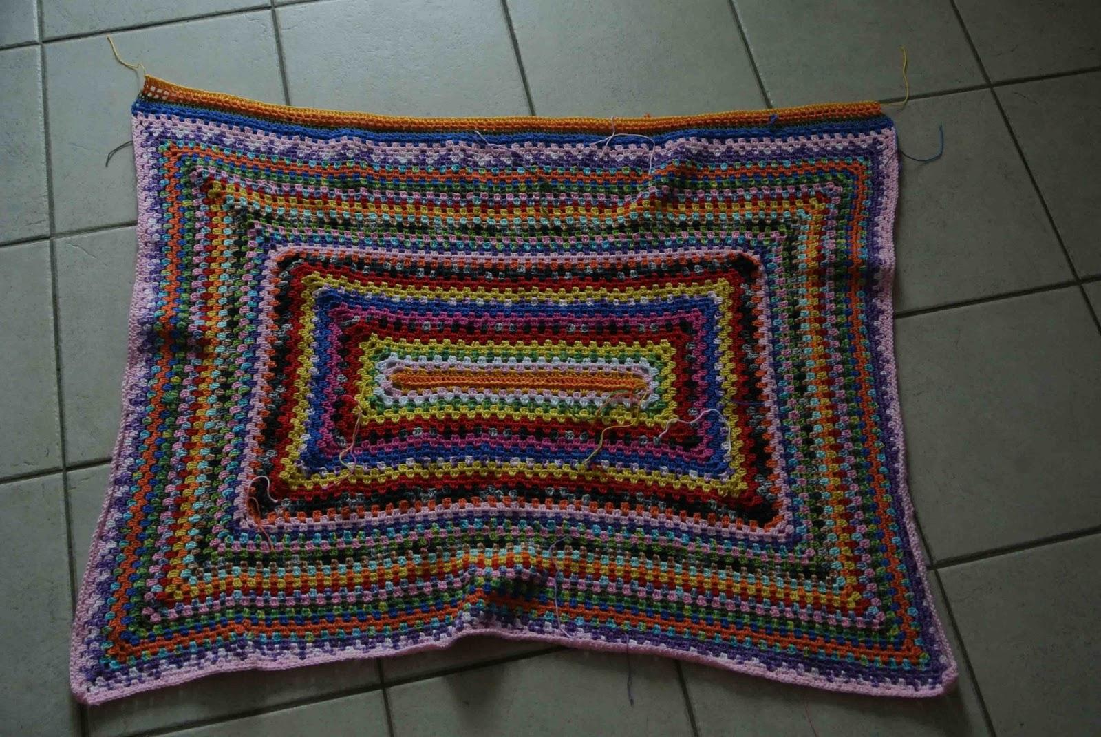 Renske creatief sprei en begin van een kussensloop quilt - Quilts gele ...