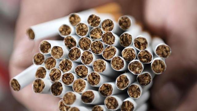WHO: Every six seconds smoking kill man
