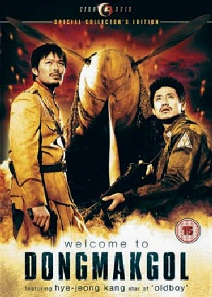 Tử Chiến Ở Làng Dongmakgol - Welcome to Dongmakgol - 2005