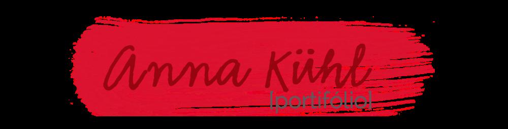 Portifólio da Anna Kühl