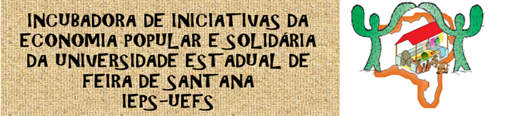Incubadora de Iniciativas da Economia Popular e Solidária