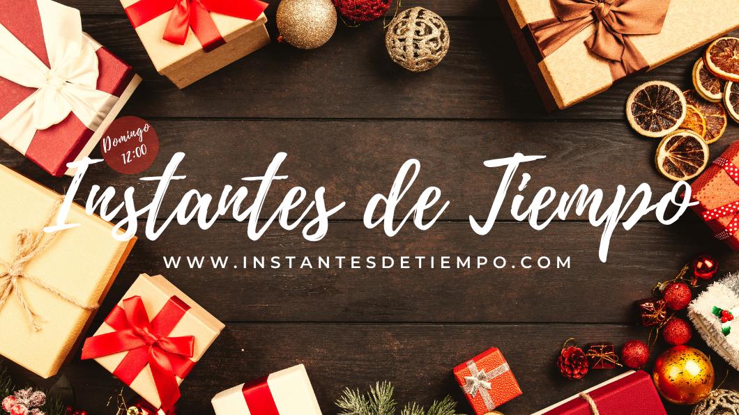 INSTANTES DE TIEMPO