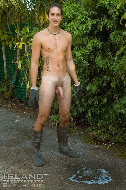 Naked Amateur Guys