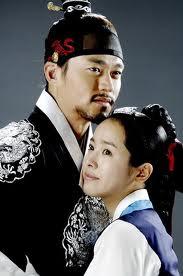 Yi Sa - King Jeong Jo