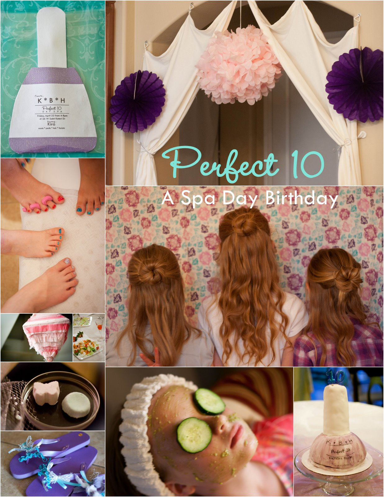 Craft ideas for 9 year old girls - Party Craft Ideas For 9 Year Olds 10 Year Old Girl Crafts Spa Day Birthday