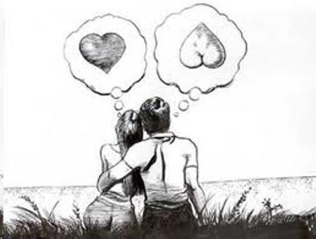 10 hal romantis yang diinginkan pria