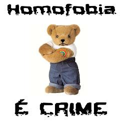 Homofobia é Crime !