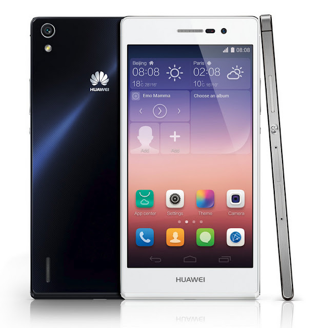 Huawei Ascend P7