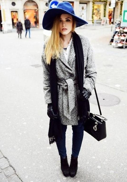Fashion World Latest Fashion European Ladies Street Fashion Styles