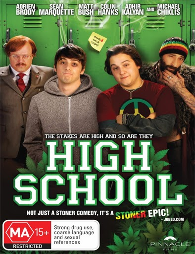High School - Latino