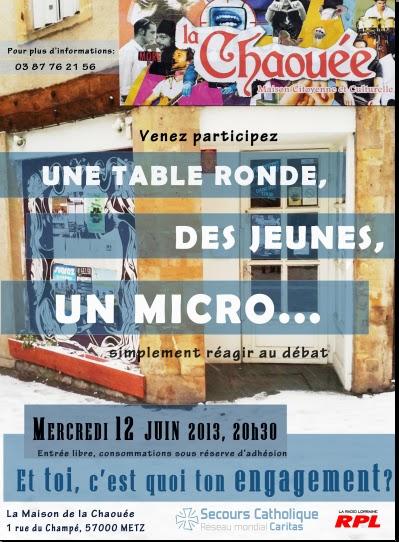 metz rencontres européennes de court métrage 2013