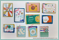 Exclusive Card Kit By Mail